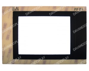4PP065.0571-X74 Front Overlay