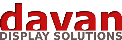 Davan Display Solutions