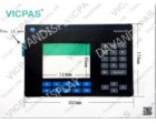 "TP27 10"" Touch Glass"